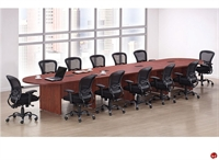 Picture of COPTI 20' Racetrack Conference Table