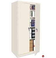 "Picture of COPTI 18"" x 36"" Locking Steel Storage Cabinet"