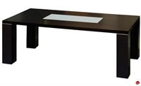 Picture of COX Contemorary Rectangular Wood Dining Table
