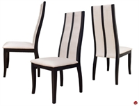 Picture of COX Contemporary Armless Dining Chair, Set of 3