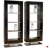 Picture of COX Contemorary Open Display Room Divider, Set of 2