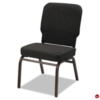 Picture of Bariatric Guest Side Stack Armless Chair