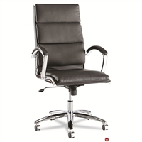 Picture of Contemporary High Back Office Swivel Conference Chair