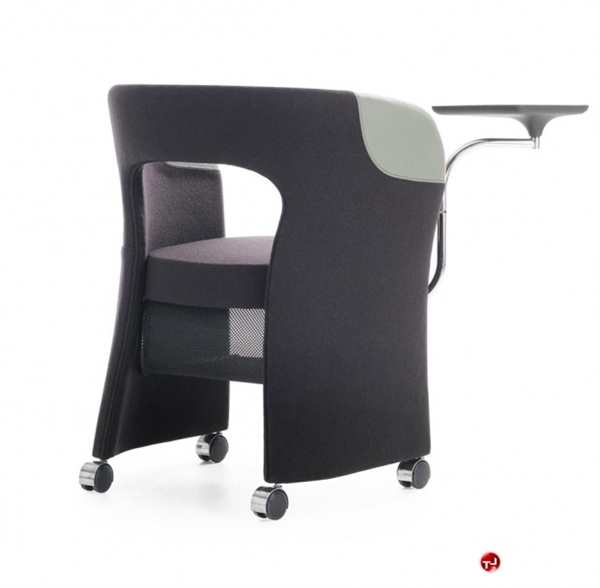 icf cover reception lounge mobile tablet arm chair