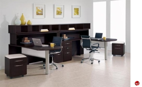 The Office Leader Dmi Causeway Contemporary Laminate 2