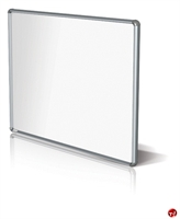Picture of 3' x 4' Dry Erase Porcelain Markerboard