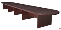 Picture of Marino 24' Modular Conference Table