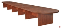 "Picture of Marino 22"" Modular Conference Table"