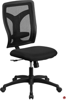 Picture of Brato High Back Office Task Mesh Armless Chair