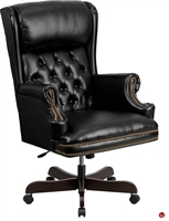 Picture of Brato Traditional High Back Tufted Office Conference Chair