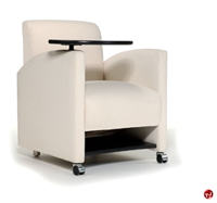 Picture of Valore Athens 6040, Reception Lounge Tablet Arm Mobile Chair