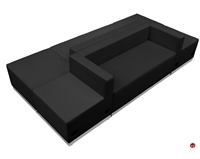 Picture of Brato Contemporary Lobby Lounge Modular Bench Seating