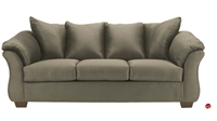 Picture of Brato Plush 3 Seat Sofa