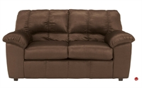 Picture of Brato Plush 2 Seat Loveseat Sofa