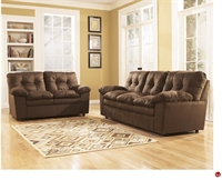 Picture of Brato Plush 2 Seat Loveseat and 3 Seat Sofa