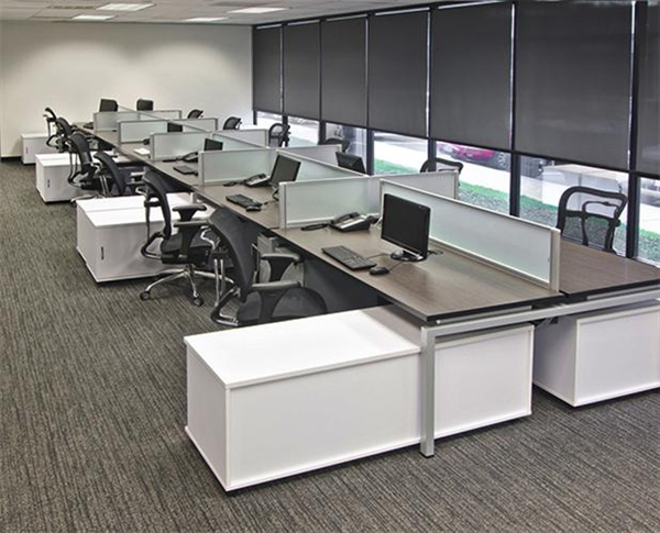 the office leader peblo 3 person 30 x 60 bench seating office de