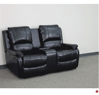 Picture of BRATO Home Theater 2 Seat Recliner Sofa