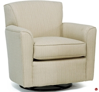 Picture of Flexsteel Ziron Reception Lounge Swivel Sofa Chair