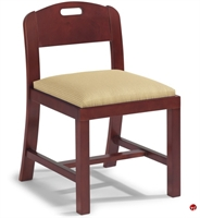 Picture of Flexsteel Healthcare Fairfax Contemporary Guest Arm Chair