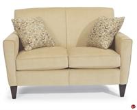 Picture of Flexsteel Healthcare Coronado Lounge Reception 2 Seat Loveseat Sofa