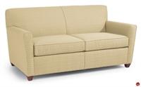 Picture of Flexsteel Healthcare Coronado Lounge 2 Seat Loveseat Sleeper Sofa