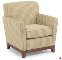 Picture of Flexsteel Healthcare Audubon Reception Lounge Club Sofa Chair