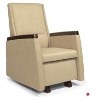 Picture of Flexsteel Healthcare Stanton Glider Patient Chair