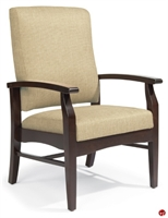 Picture of Flexsteel Healthcare Brooks Patient Arm Chair