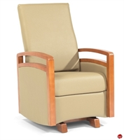 Picture of Flexsteel Healthcare Ridgeway Patient Glider Chair