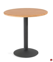 """Picture of Flexsteel Aragon 30"""" Round Dining Table"""