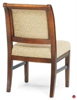 Picture of Flexsteel Healthcare Coloma Armless Dining Wood Chair