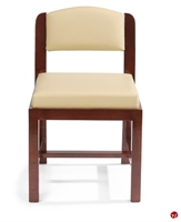 Picture of Flexsteel Healthcare Fulton Guest Wood Armless Chair