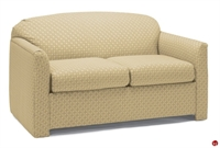 Picture of Flexsteel Healthcare Patton Reception Lounge Loveseat Sofa