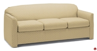 Picture of Flexsteel Healthcare Patton 3 Seat Reception Lounge Sofa