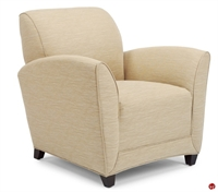 Picture of Flexsteel Healthcare Sutter Reception Lounge Club Sofa Chair