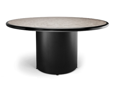 "Picture of Ovation 42"" Round Conference Table"
