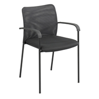 Picture of Guest Side Mesh Arm Chair, Pack of 2