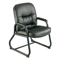 Picture of Guest Visitor Sled Base Arm Chair