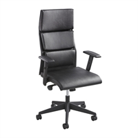 Picture of Contemporary High Back Executive Office Swivel Chair