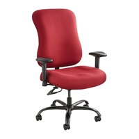 Picture of Big and Tall 400 Lbs High Back Office Task Conference Chair
